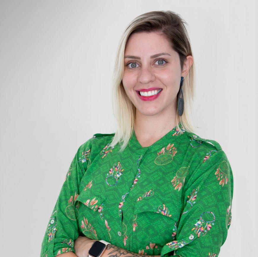 Hilana de Lima Silva